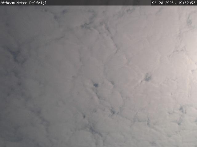Webcam Meteo Delfzijl