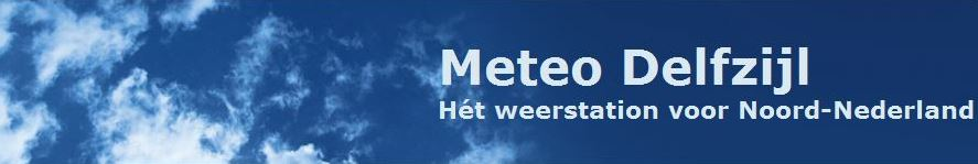 Meteo Delfzijl, Hét weerstation voor Noord-Nederland